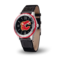 Calgary Flames NHL Player Series Men's Watch