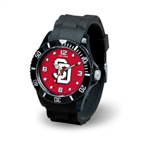 South Dakota Coyotes NCAA Spirit Series Mens Watch