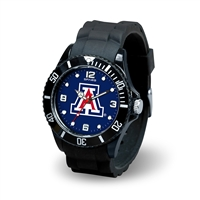 Arizona Wildcats NCAA Spirit Series Mens Watch