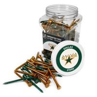 Dallas Stars NHL 175 Tee Jar