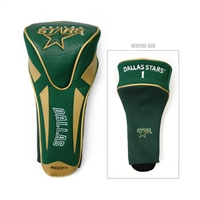 Dallas Stars NHL Single Apex Jumbo Headcover