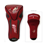 Phoenix Coyotes NHL Single Apex Jumbo Headcover
