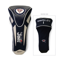 Winnipeg Jets NHL Single Apex Jumbo Headcover