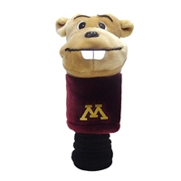 Minnesota Golden Gophers NCAA Mascot Headcover