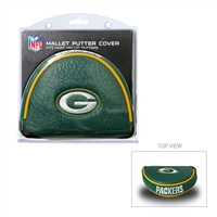 Green Bay Packers NFL Putter Cover - Mallet