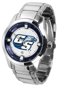 Georgia Southern Eagles Titan Watch - Stainless Steel Band