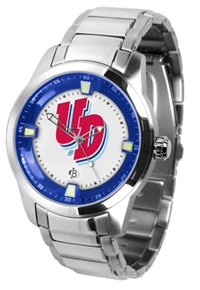 Dayton Flyers Titan Watch - Stainless Steel Band