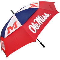 Ole Miss Rebels Golf Umbrella