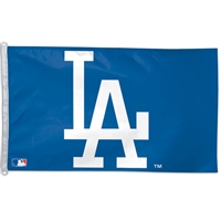 "Los Angeles Dodgers MLB 3x5 Banner Flag (36x60"")"""