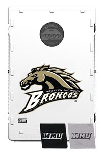Western Michigan University Broncos Bag Toss Game by Baggo