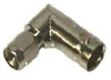SMA Male / BNC Female RIght Angle Adapter