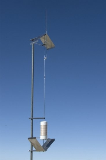 Bilal Isotron Iso Amb 600 Low Power Am Broadcast Antenna
