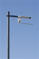 Isotron ISO-10 Stealth 10 Meter Amateur Radio Antenna