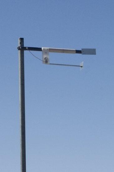 amateur radio antenna stealth