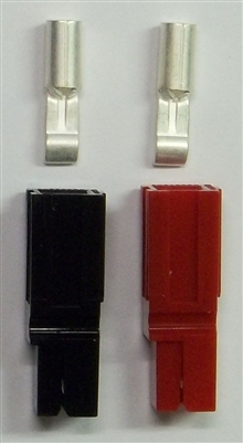 Anderson PowerPole Connectors