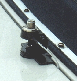 JETSTREAM JT405C58 Trunk Lip Mount
