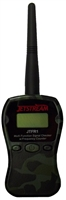 Jetstream JTFR1C - Multi Function Signal Checker With Feq Counter - Camo