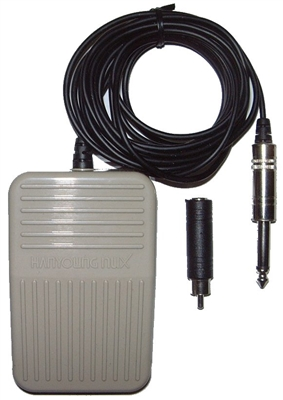 Jetstream JTFT1 Foot Switch