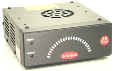 Jetstream JTPS14B 13.8V / 14A Amp Surge DC Power Supply