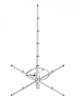 Jetstream JTV10 - 10m / CB Vertical Base Antenna