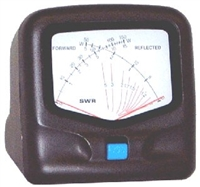 Jetstream JTW270 - 140-525 MHz Cross-Needle SWR / Watt Meter