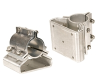 "Penninger Radio SAB-200- Side Arm Bracket For 2"" Tubing"