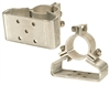 "Penninger Radio PMB-200- Post Mount Bracket for 2"" Tubing"