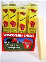 Muenster Cheddar Sticks 1oz.