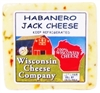 7.75oz. Habanero Jack Cheese Blocks