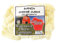 Ranch Cheese Curds 12oz.