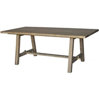 BEDFORD FARM DINING TABLE