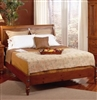 HEPBURN REEDED BED
