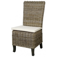 BERMUDA DINING CHAIR