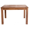 TIBURON  SQ DINING TABLE