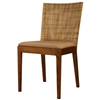 VIRGINIA DINING CHAIR.