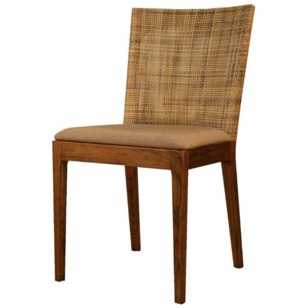 Virginia dining chair