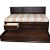 CAPITAN TRUNDLE BED