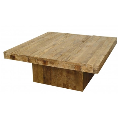 MAXIM COFFEE TABLE