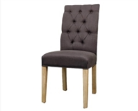 GWEN DINING CHAIR.