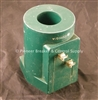 22D95G1A GENERAL ELECTRIC OPERATING MAGNETIC  COIL  DC