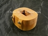 9-1360-3 (R) CUTLER HAMMER/EATON C-H OPERATING MAGNET COIL; 440V/60HZ; FOR 3-STAR BULLETIN 9560/9586/9589/9591/9556/9658/9736/9739; CONTACTOR NO.989/990/991; MODEL 6-16-2/6-14-2; SIZE 3 & 4; 90A/135A; STARTERS & CONTACTORS; NO.9560X293/9560H76B/9560H78B