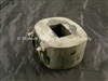 9-1360-41 (R) CUTLER HAMMER/EATON C-H OPERATING MAGNET COIL; 120V/60HZ; FOR 3-STAR BULLETIN 9560/9586/9589/9591/9556/9658/9736/9739; CONTACTOR NO.989/990/991; MODEL 6-16-2/6-14-2; SIZE 3 & 4; 90A/135A; STARTERS & CONTACTORS; NO.9560X293/9560H76B/9560H78B