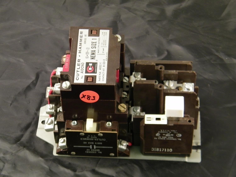 cutler hammer starter wiring diagram Wiring Diagrams And Schematics – Cutler Hammer Motor Starter Wiring Diagram