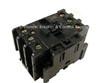 "CR4XDG MADE BY SPRECHER SCHUH 22.701.214-01 GE OEM REPLACEMENT CONTACT KIT; 3 POLE; FOR GENERAL ELECTRIC ""SERIES A"" 400-LINE G FRAME CR4CG AND CA3-34 CONTACTORS INC.1NO 1NC AUXILIARY"