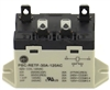 PBC-RETF-30A-120AC GENERAL PURPOSE RELAY TOP FLANGE MOUNT CONTACT FORM 30AMP 120V-COIL