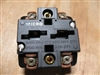 PTCF  Micro Switch / Honeywell / Senasys CONTACT BLOCKS 1NO-1NC