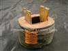 S974135B (R) DN230 WESTINGHOUSE S-974135B OPERATING MAGNETIC COIL; 220V/60HZ; FOR TYPE DN CONTACTORS