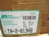 T-2-81308 1PH 750VA 208/380-95/115V ACME TRANSFORMER