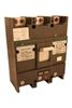 TJJ426350 GENERAL ELECTRIC CIRCUIT BREAKER