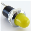 PACK OF 10 YuCo YC-16TRM-2Y-24-I-10 YELLOW 16MM 24V AC/DC